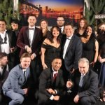 Mercantile Claims Festive Christmas Party