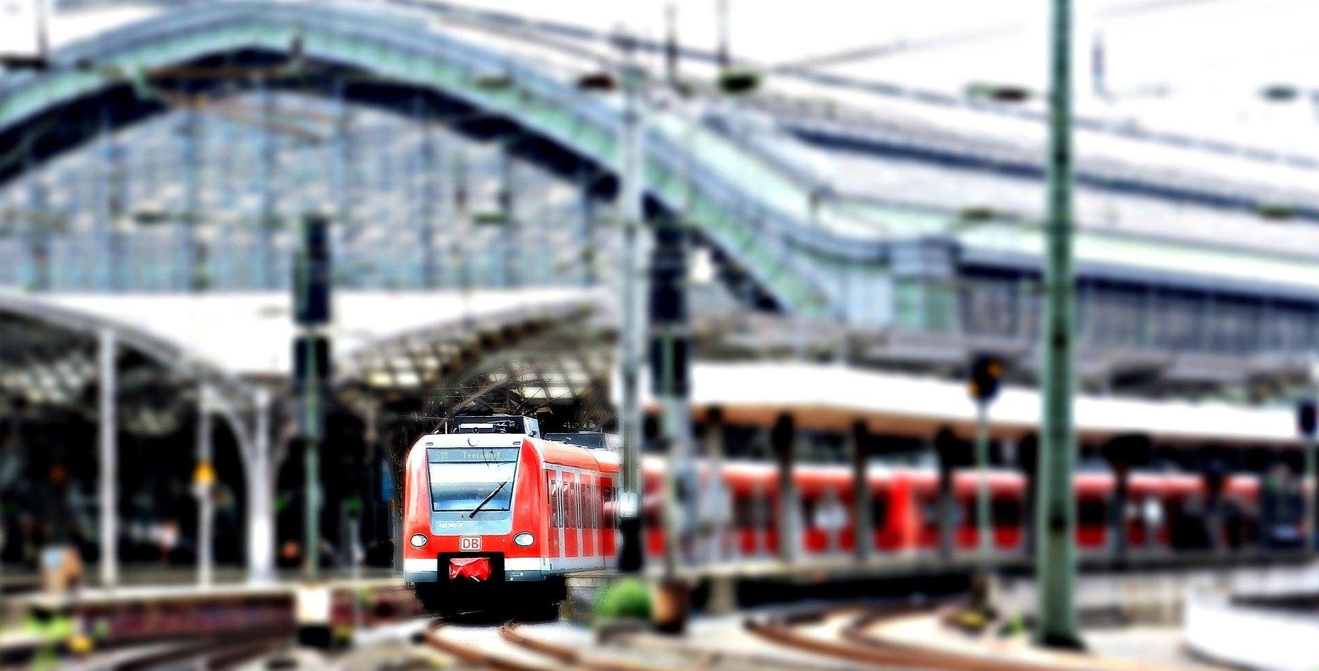 Cancelled trains compensation